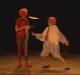 clown sur scène-1